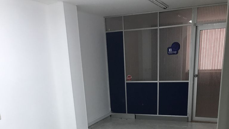 Oficinas Chapinero  (11)