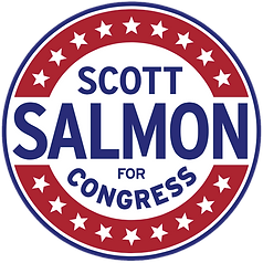Image result for scott salmon for congress
