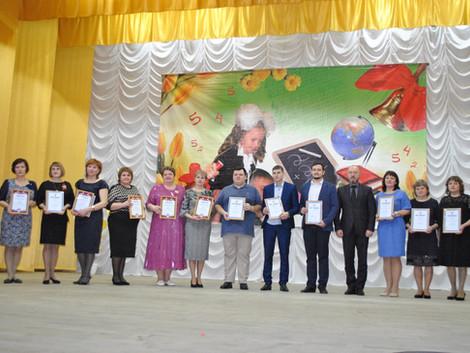 Новости первички Каратузского района