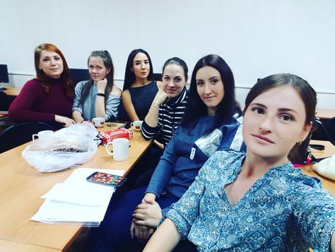 Новости от Новоселовской АМП