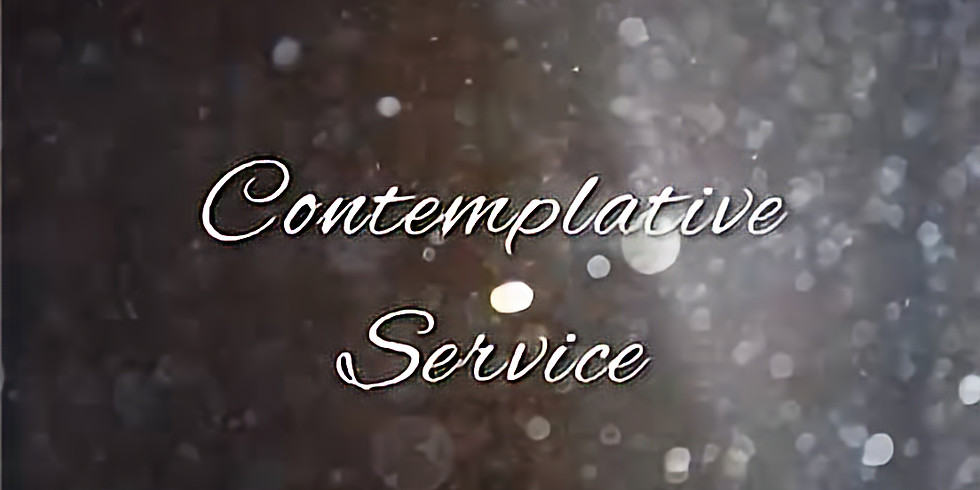 Contemplative Service