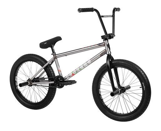 """BMX Велосипед Subrosa Letum 20"""" 2020 (некрашеный)"""