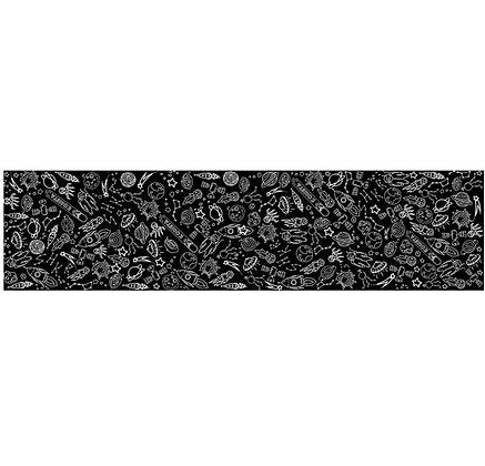 Шкурка Комета Объекты
