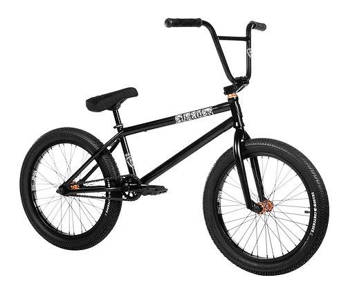 """BMX Велосипед Subrosa Malum 20"""" 2020 (черный)"""