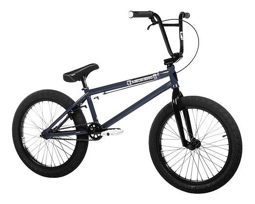 "BMX Велосипед Subrosa Tiro XL 20"" 2020 (серый)"