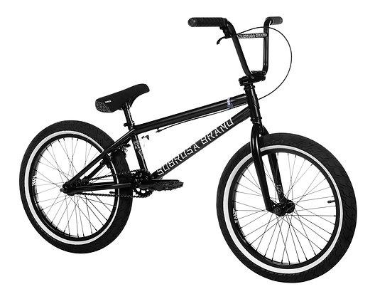 """BMX Велосипед Subrosa Altus 20"""" 2020 (черный)"""