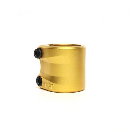 Зажим Tilt Sculpted Gold