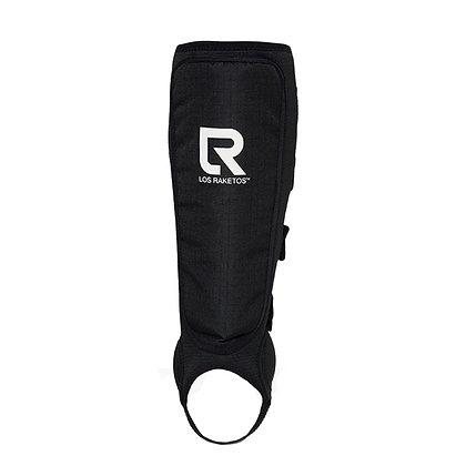 Защита голени и щиколотки Los Raketos LRSH-002