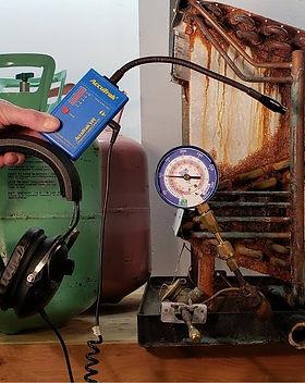 10 Reasons Why Ultrasonic Leak Detection