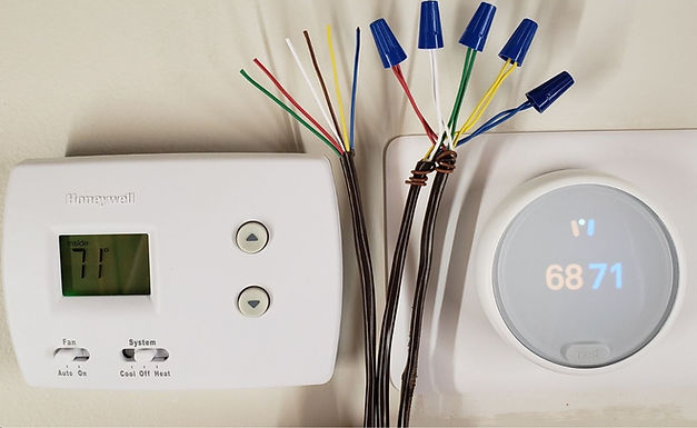 Top 10 Thermostat Related Problems
