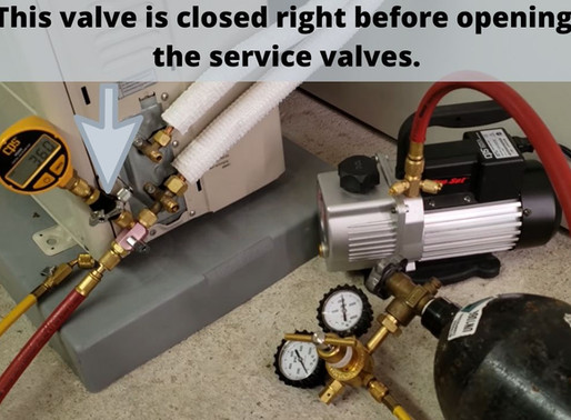 An Additional Valve Core Removal Tool for your Vacuum Gauge! (Quick Tip)