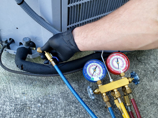 Why Can't You Just Measure Pressures to Check a Refrigerant Charge?