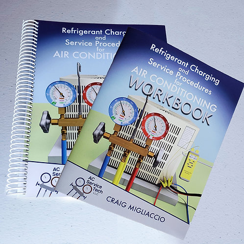 Paperback and Workbook Combo