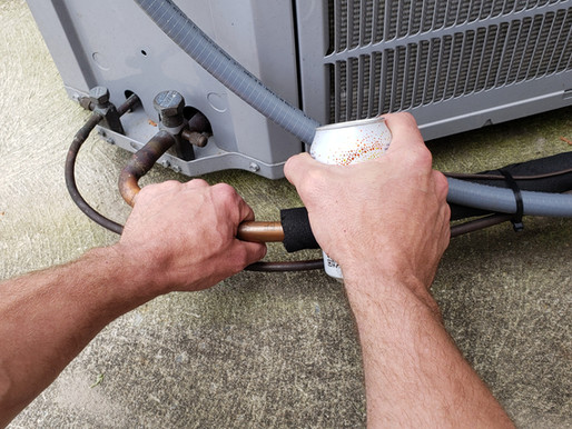 How NOT to Check the Refrigerant Charge!