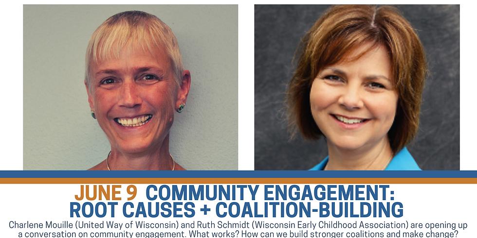 Conversation: Community Engagement