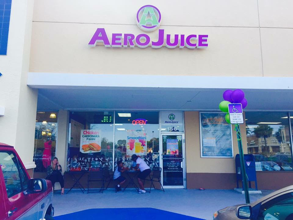 Pembroke Pines Location