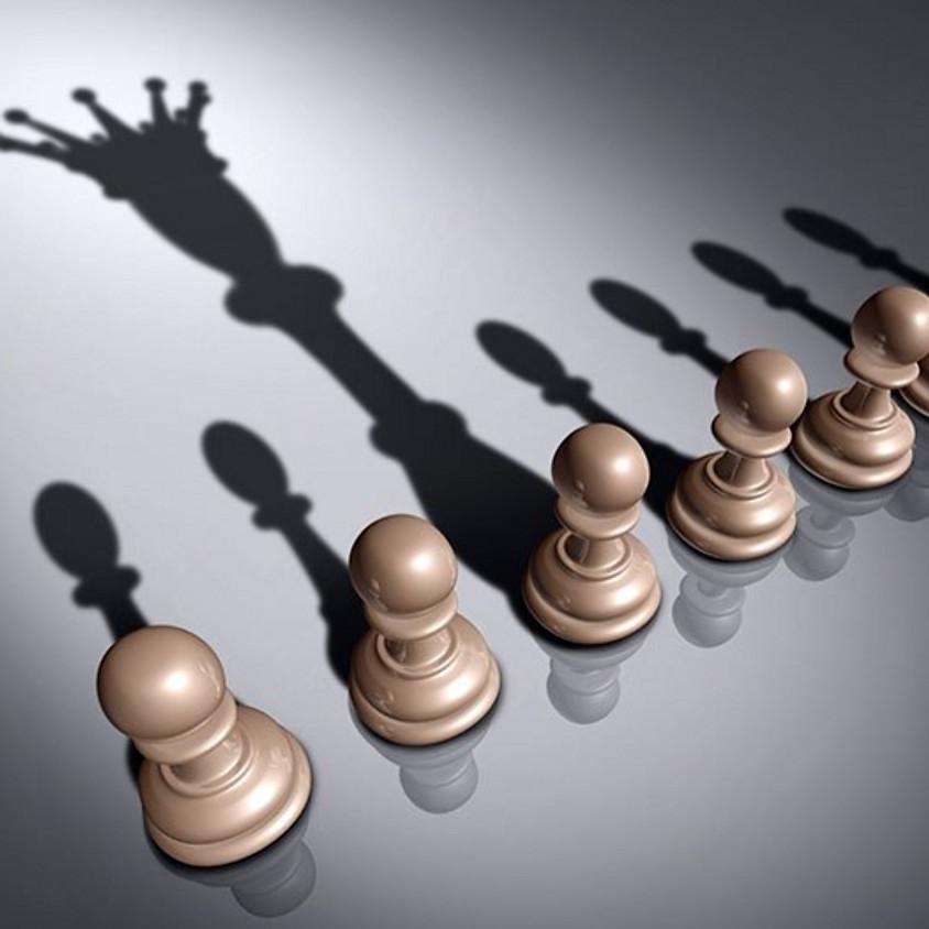 LEADERSHIP E AUTENTICITÀ - Parte II (1)