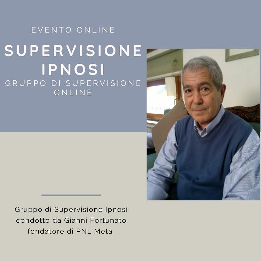 Supervisione Ipnosi