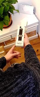 Router mit WLAN messen