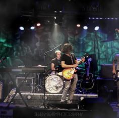 Jake Allen Band 2011