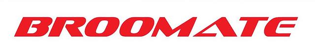 Broomate Industrial Brooms