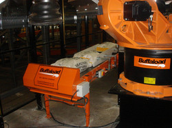 Buffaload Robotic Palletiser