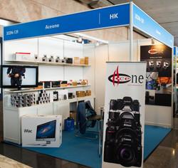 HK Electronics Fair 2014