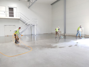 What Are The Benefits of Facility Preventive Maintenance?