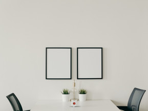 The Benefits of a Clean Workspace