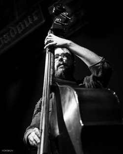 Daniel Kimbro - Jerry Douglas Band