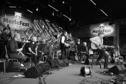 Daniel Kimbro-James Taylor-Transatlantic Sessions-Merlefest-2017