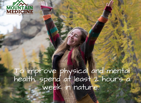 How to improve physical and mental health