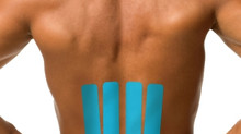 Kinesiology Taping: A new way to decrease pain and enhance range of motion