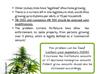 LEGALIZE HOME GROW!