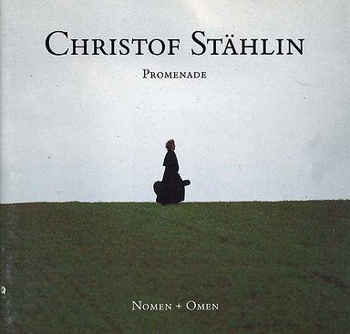 Christof_Stählin_-_Cover1990_Promenade.