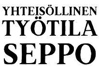 Yhteisöllinen työtila Seppo logo