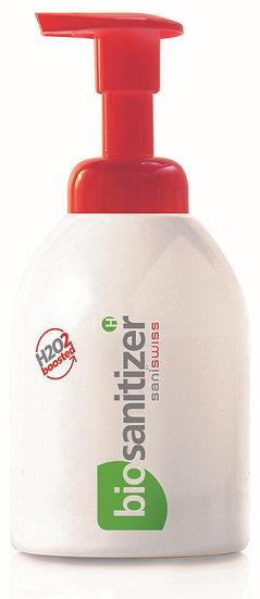 H 泡沫保濕環保消毒洗手液大支裝 - 500ml