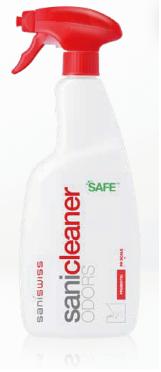 C6 除氣味清潔劑 - 750ml
