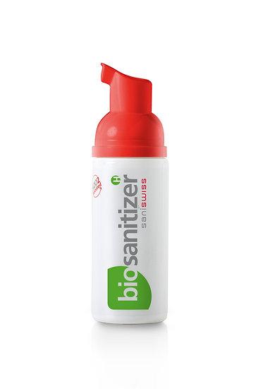 H 2-in-1 sanitizer moisturizer - 50ml