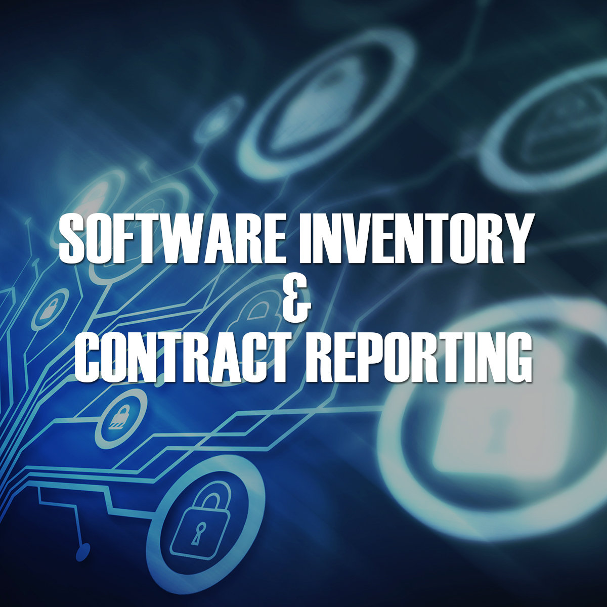 Software Inventory & Contract Reporting