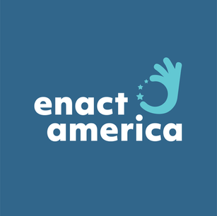enact america: senior thesis project