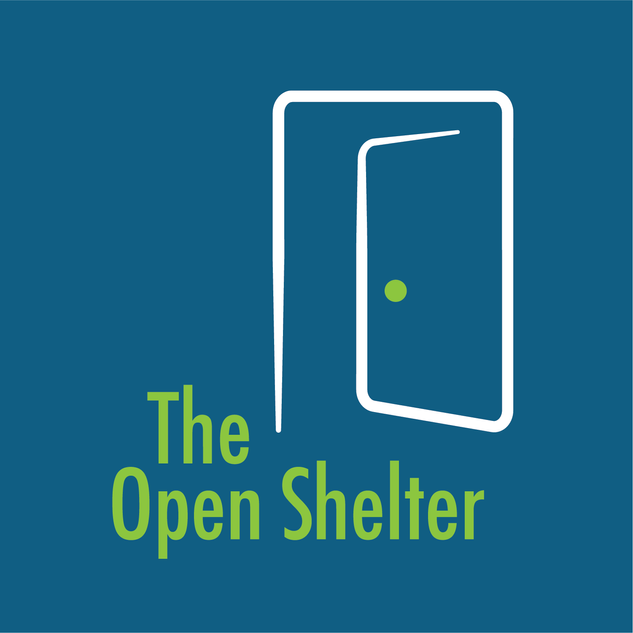 rebrand:  the open shelter