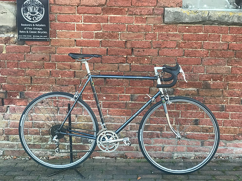 "23.5"" Raleigh Royal Vintage Bike / winter or commuter hack"