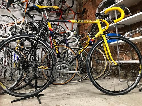 "23.5"" Raleigh Banana refurbished"