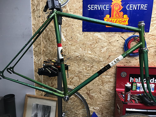 "23"" Maclean Featherweight Frame"