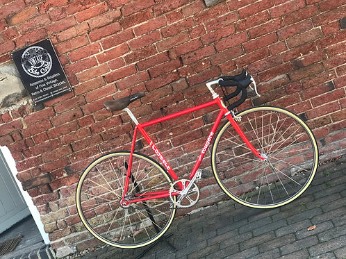 "20.5"" Velos Fugere Track / Fixie made by Roberts"