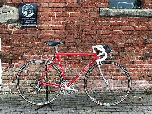 """20.5"""" Mike Ellis Campagnolo and Columbus"""
