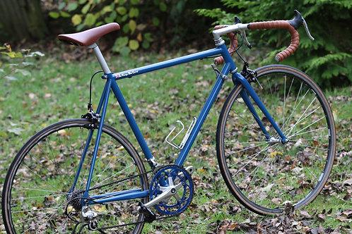 Webster 531 Reynolds custom build