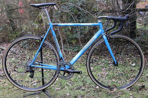 58cm cyclismo of Leeds Reynolds 531 custom build