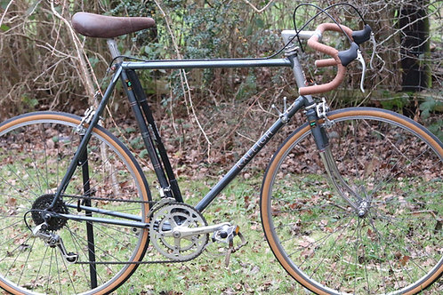 "23.5"" Raleigh Royal Reynolds 531 centenary year"